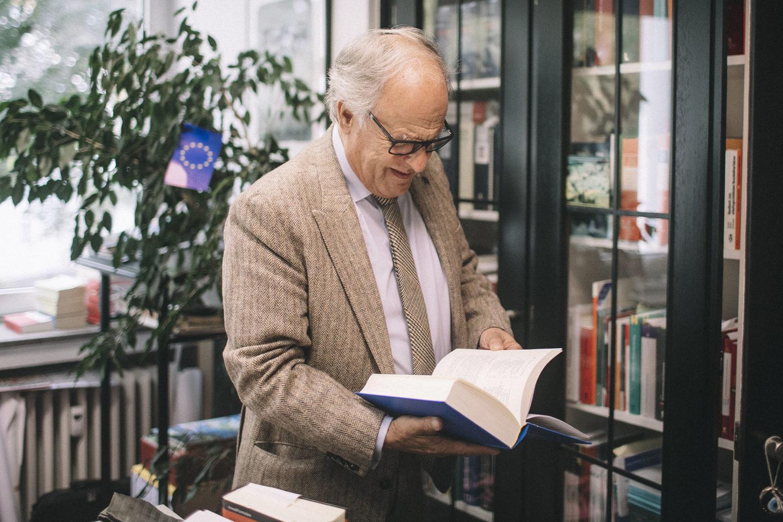 Dr. Hans Peter Altrogge